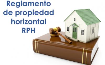 REGLAMENTO DE PH CONJUNTO SINTANA RESORT